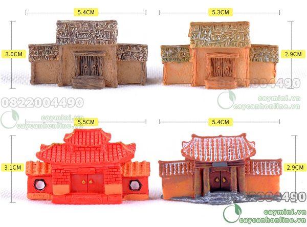 Cổng Nhà Cổ