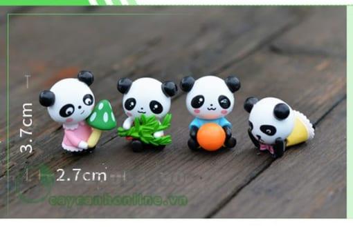 Gấu Trúc Panda