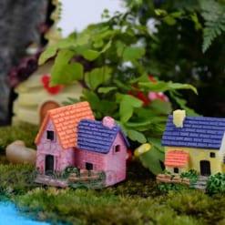 Mô hình nhà biệt thự