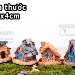 Nhà Đá