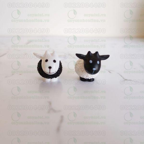 Cừu Vui Vẻ