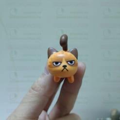 Mèo Giận Dữ