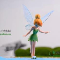 Thiên thần đồ chơi