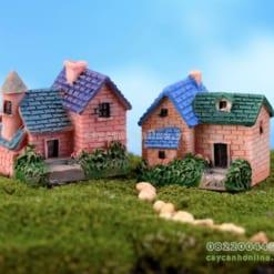 Lâu đài mini